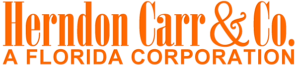 Herndoncarr Insurance Broker Logo