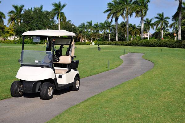 Golf Cart Insurance Southwest Florida