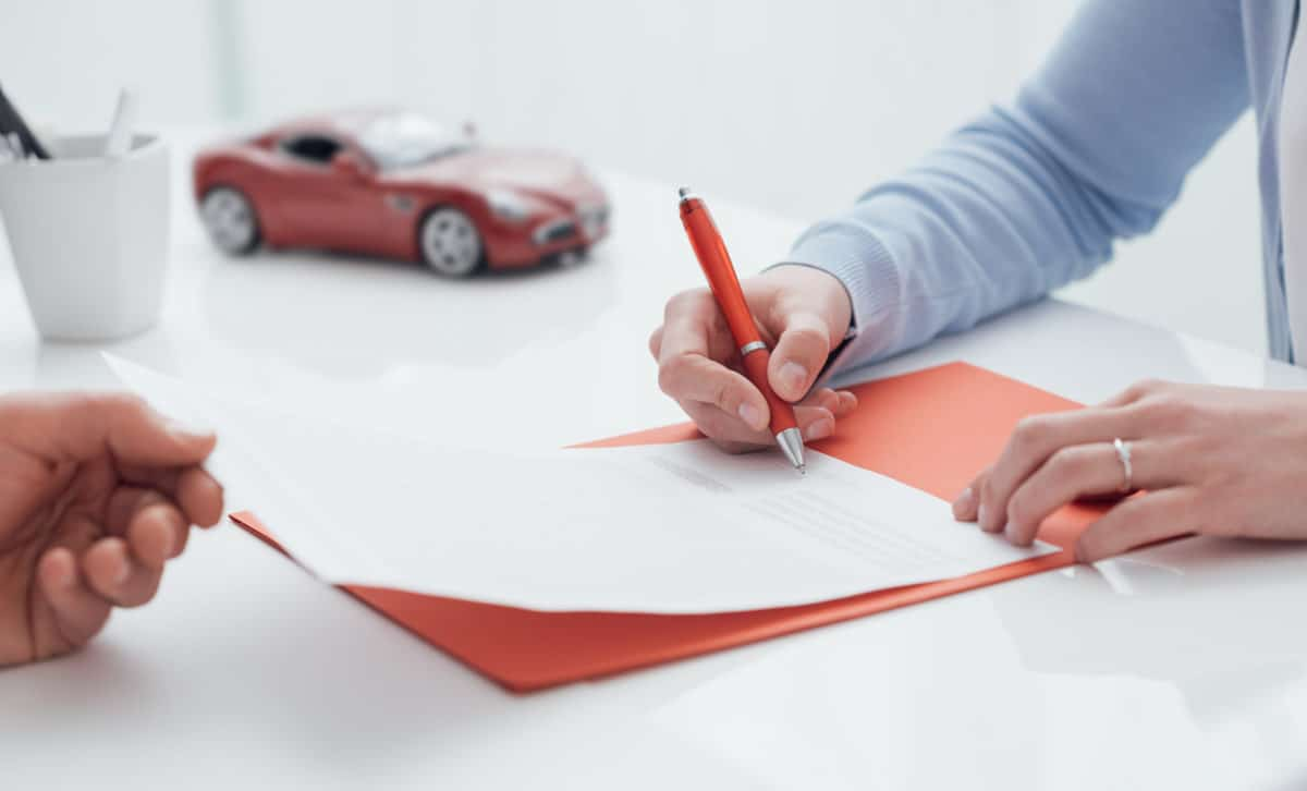 Car Insurance Agent Phone Number