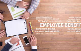 How Employers Can Benefit From Offering A Health Insurance Coverage For Employees?