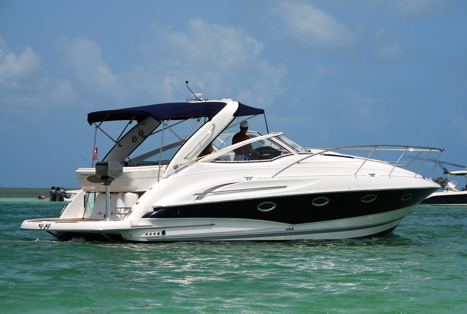 Boat Insurance Cost >> Top 5 Factors That Determine Your Boat Insurance Cost Herndoncarr