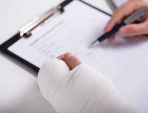 Disability Insurance: Your Safety Net For Unexpected Circumstances