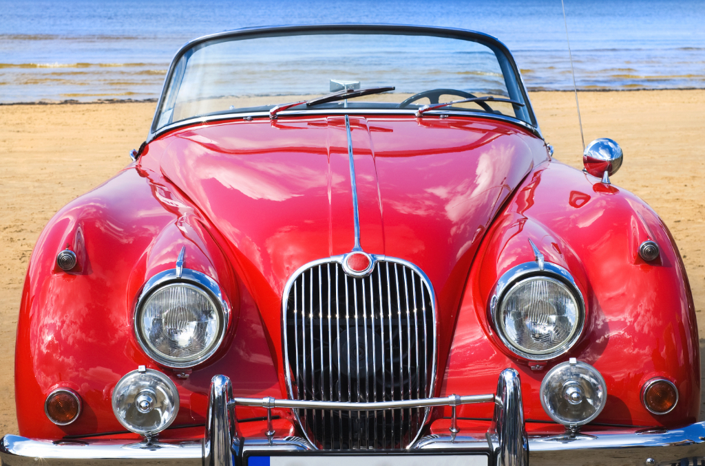Old But Gold: Securing Insurance For Your Antique Car